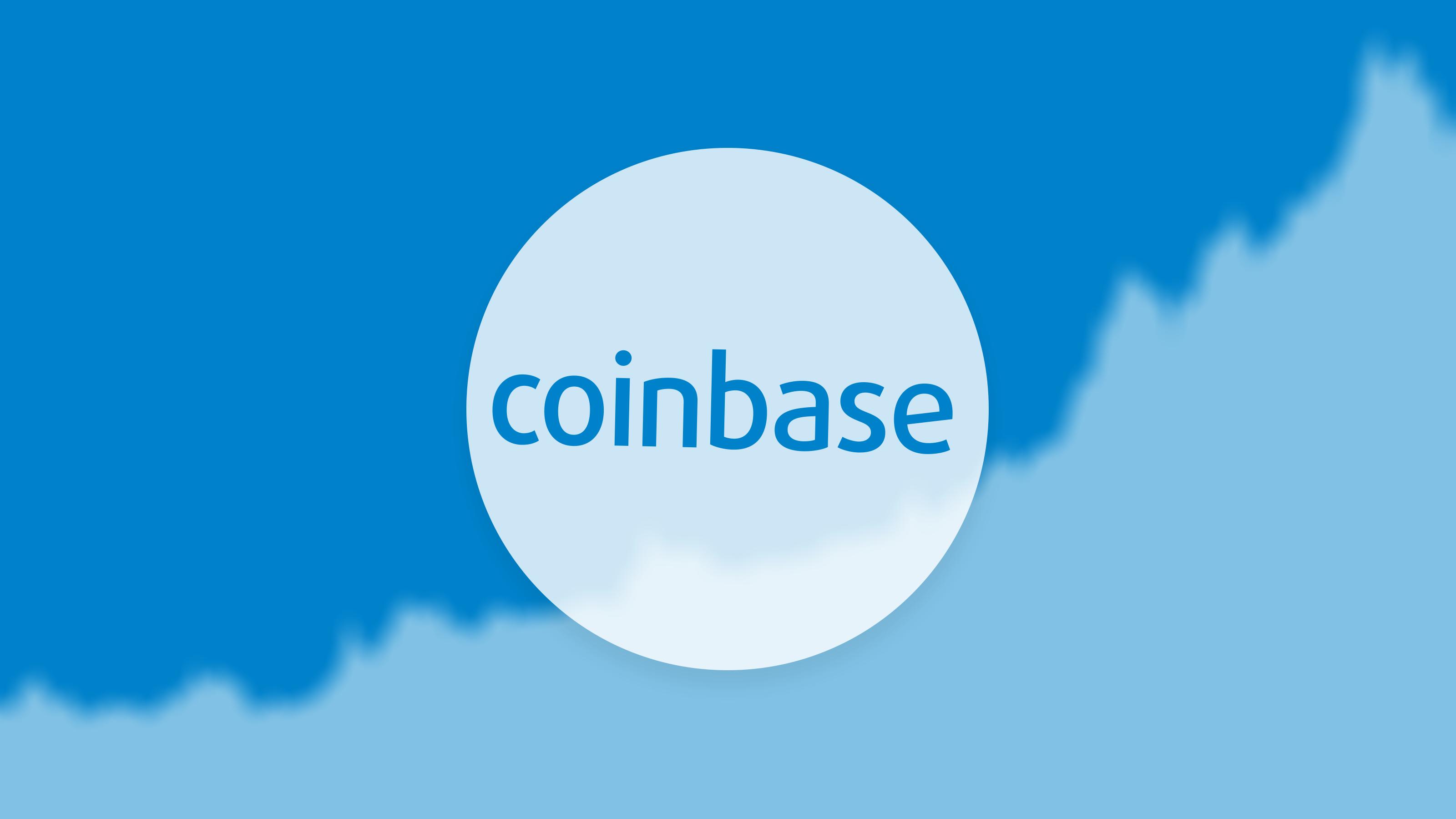 échange cryptomonnaies coinbase 2021