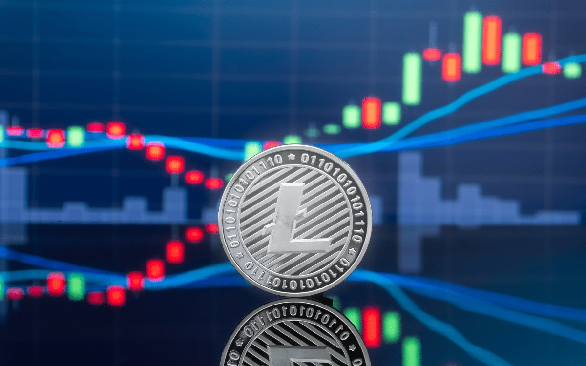 cours litecoin