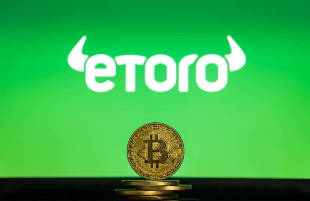 acheter etoro crypto