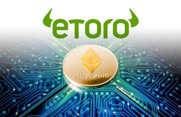 acheter etoro ethereum