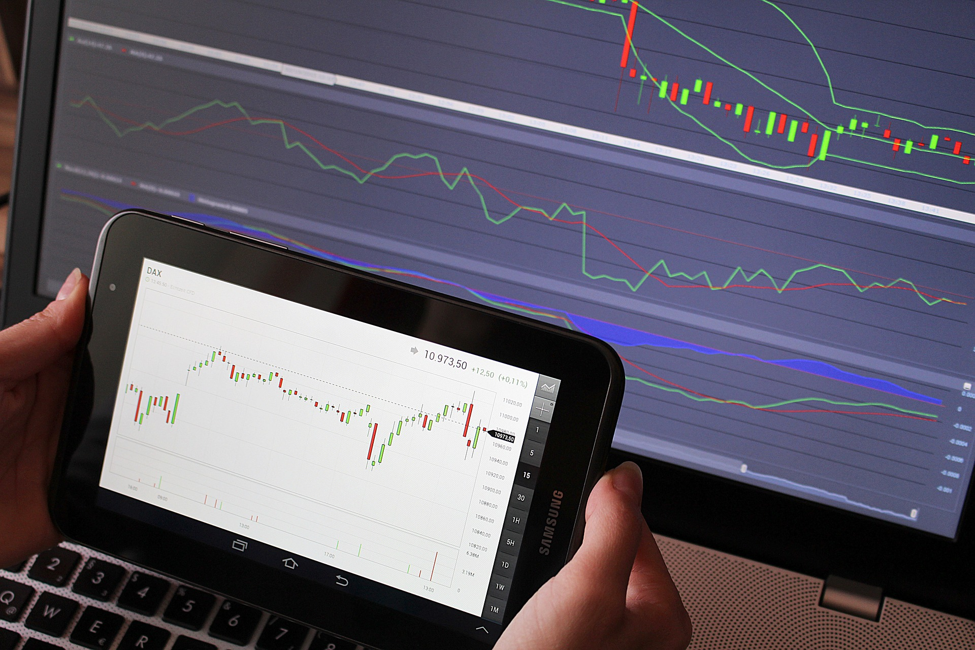 meilleure formation trading